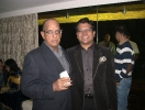 Mr. Dilip Modi and Dr. Krishna Bhatta